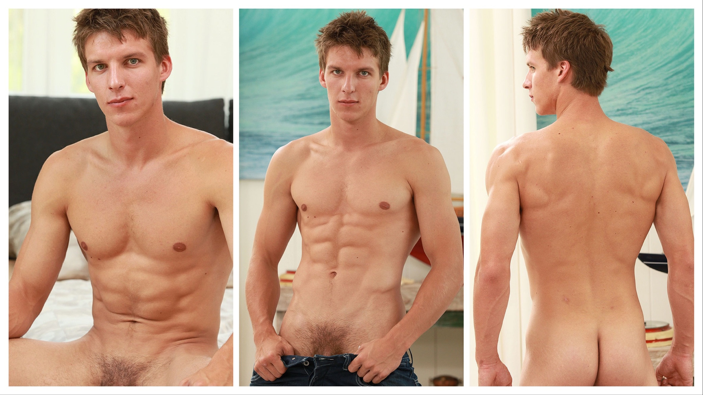 Harley Gershwin for Belami
