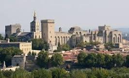 Avignon klavertje vier