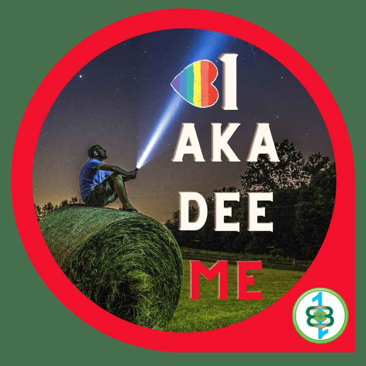LOGO platform B-ONE-Aka-Dee-ME