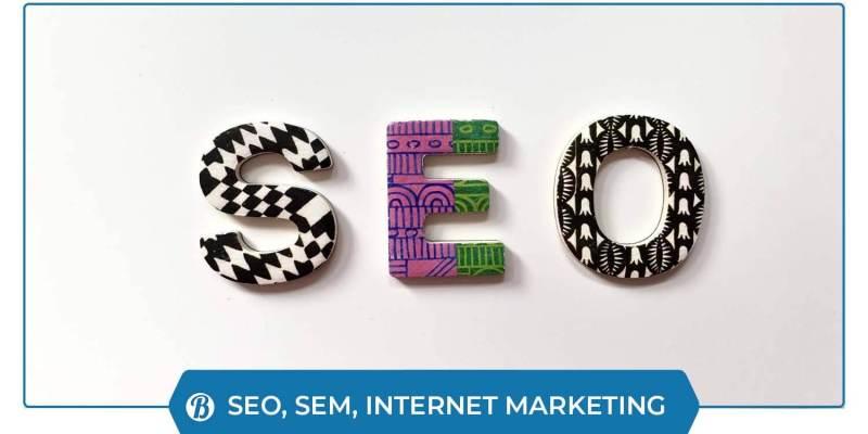 SEO, SEM, dan Internet Marketing - B-ORI Advertising