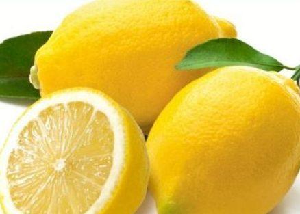 Jeruk Lemon Citrus Limon Jenis Dan Manfaat Untuk Kesehatan