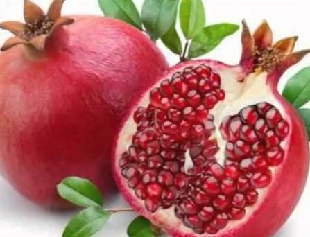 manfaat buah delima untuk kecantikan