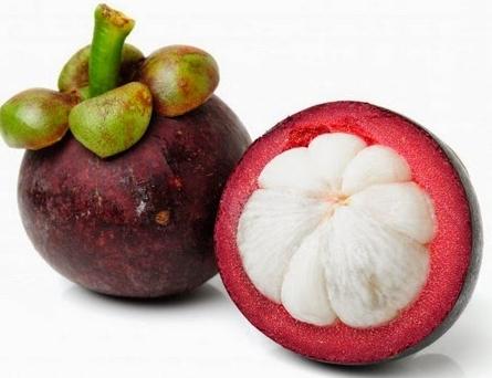 manfaat buah manggis untuk kesehatan
