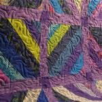 Flip and Sew Donation Quilt