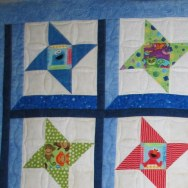 Quilts of Valor and more