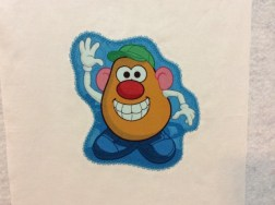 Mr. Potato Head and more