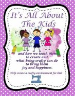 It's All About the Kids Blog Hop