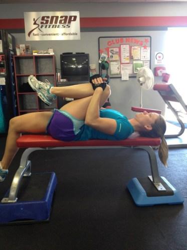 tight TFL causing knee pain