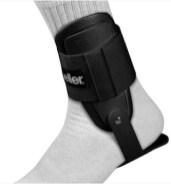 ankle brace stability sprain