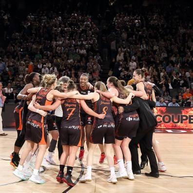 Victoire CDF Bercy