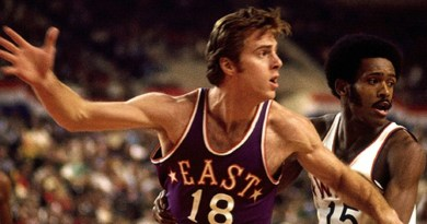 NBA All-Star Game 1973 : Dave Cowens s'empare du titre de MVP à Chicago