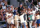 Playoffs 1995 : le Magic, champion de la conférence Est – Orlando écrase Indiana au match 7