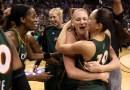Seattle Storm : un 15-0 qui les emmène en finale WNBA 2010
