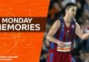 "Juan Carlos Navarro : ""la Bomba"" de Barcelone et ses 32 points"