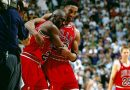 1997 NBA Finals, Flu Game : Michael Jordan, souffrant et époustouflant