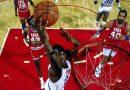 NBA All-Star Game 1988 : Michael Jordan cartonne à la maison, 40 points à 17/23 aux shoots