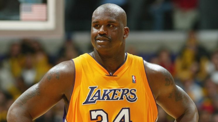 Playoffs 2003 : Shaquille O'Neal domina les loups avec son gros double-double