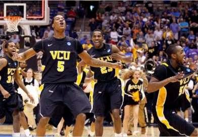 L'énorme exploit de Virginia Commonwealth en finale régionale : un premier accès au Final Four en 2011