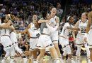 Les filles de Notre-Dame qualifiées pour la finale NCAA 2015 : le game-winner de Madison Cable