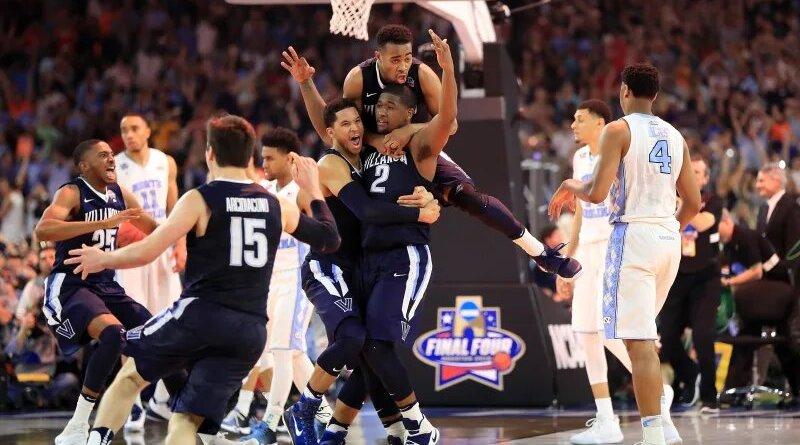 Finale NCAA 2016 : au buzzer, Kris Jenkins donne le deuxième titre de champion aux Wildcats de Villanova