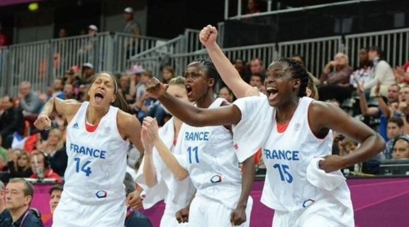 JO 2012 : les Bleues filent en demi-finale, une victoire étriquée face aux tchèques