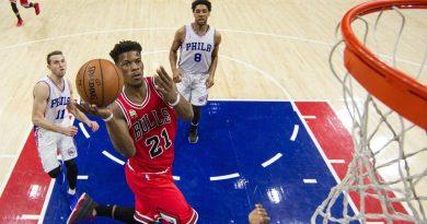 Les 53 points de Jimmy Butler contre les Sixers : Jimmy Buckets signe son record de points avec les Bulls