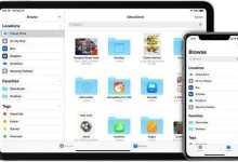 Photo of טיפים ל- iOS 13: התחברות למכשירים חיצוניים או לשרתים באמצעות ״קבצים״ ב‑iPhone