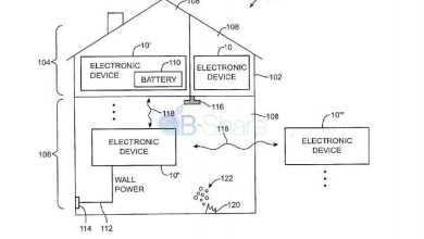 Photo of פטנט חדש של אפל יאפשר לאייפון שלכם לשמש כגלאי עשן