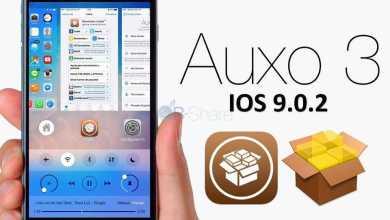 Photo of סידיה | Auxo 3 עודכנה לתמיכה ב- iOS 9