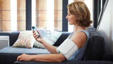 Photo of גאדג'ט | מדדו את לחץ הדם באמצעות האייפון\האייפד דרך הרשת אלחוטית או הבלוטוס