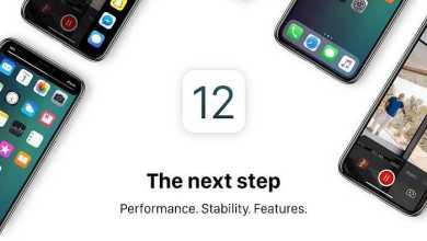 Photo of קונספט חדש ל- iOS 12 הכולל טריקים ותכונות חדשות