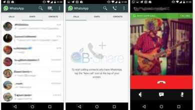 Photo of מעלה הילוך: העדכון הגדול הבא של WhatsApp יכלול שיחות VoIP