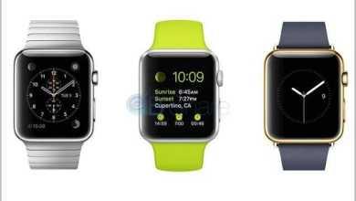 Photo of סיכום האירוע של אפל: יש לנו שעון חכם ושלל שדרוגים