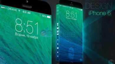 Photo of קונספט | iPhone 6 עם תצוגה בעלת 3 מימדים