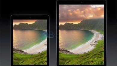 Photo of הוכרז רישמית: אפל השיקה את iPad Pro מסך ענק עם Apple Pencil