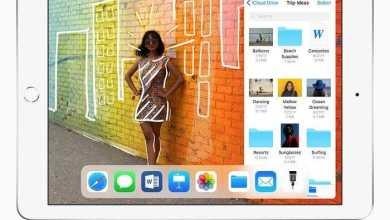 Photo of אפל כרגע שחררה את iOS 11.3 אבל רק לאייפד החדש