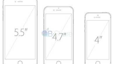 Photo of דיווח: האייפון 7 פלוס יגיע עם מעבד A10 עם זכרון RAM 3GB
