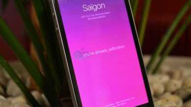 Photo of סרטון המציג את פריצת Saigon על גירסאות iOS 10.2.1 ו- iOS 10.3.1