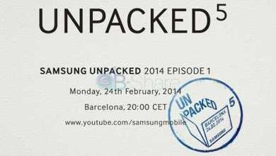 Photo of שידור חי | UNPACKED 5 – צפו בכנס ההשקה של מכשיר הגלאקסי אס 5