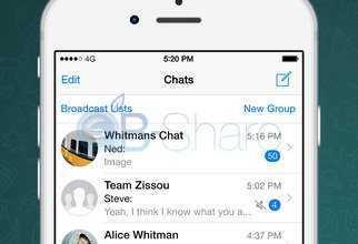 Photo of בשעה טובה: העדכון הגדול של WhatsApp זמין עבור iOS