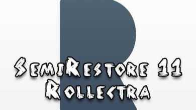 Photo of Rollectra – SemiRestore 11: מדריך לאיפוס האייפון להגדרות הראשוניות ללא צורך בשדרוג גירסה