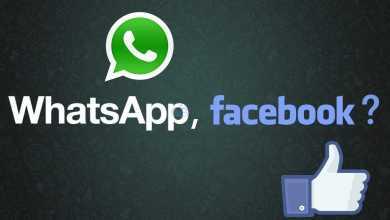 "Photo of עדכון: נחשפים פרטים נוספים אודות רכישת WhatsApp ע""י Facebook!"