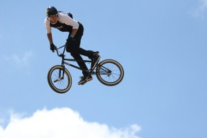 x games-chris doyle