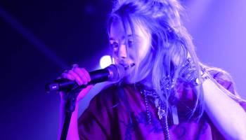 WATCH: Billie Eilish Releases First Episode of