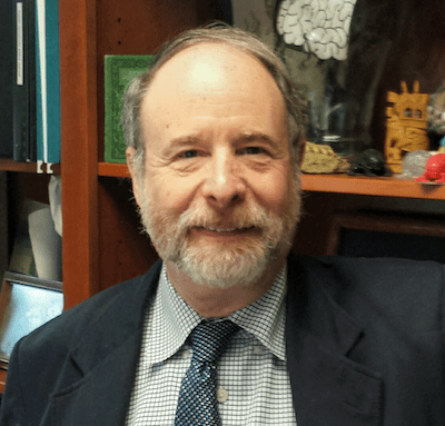 Dr. Godfrey Pearlson headshot resize