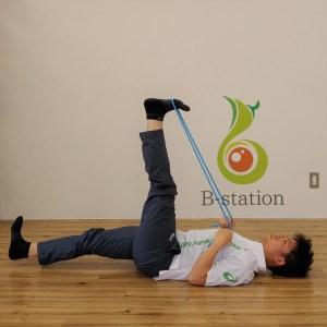 ランナー,ランニング,股関節,可動域,ふくらはぎ,柔軟性