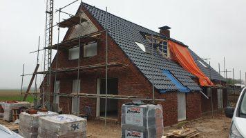 Nieuwbouw vrijstaande woning