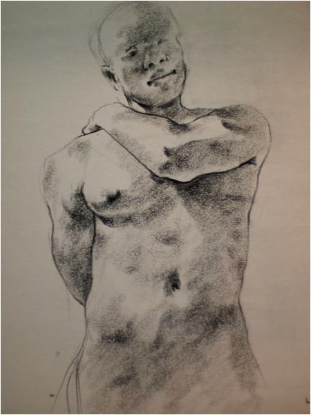 Famous Figure Drawing Artists : famous, figure, drawing, artists, Figure, Drawing, 4-20-11, Atlanta, Artists, Center, Www.b-vong.com