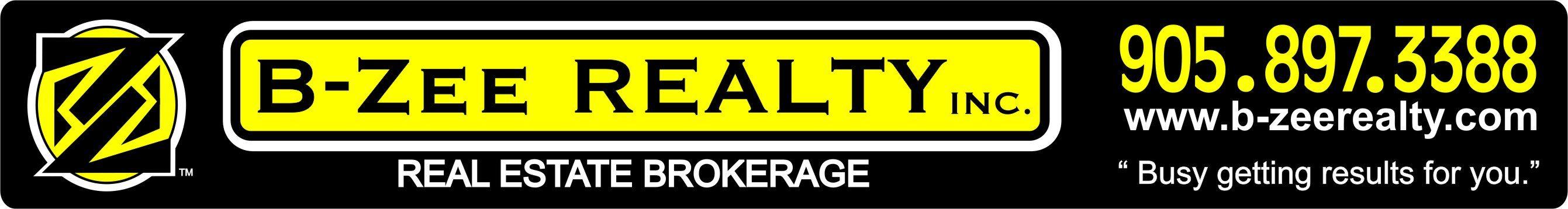 B-Zee Realty Inc.