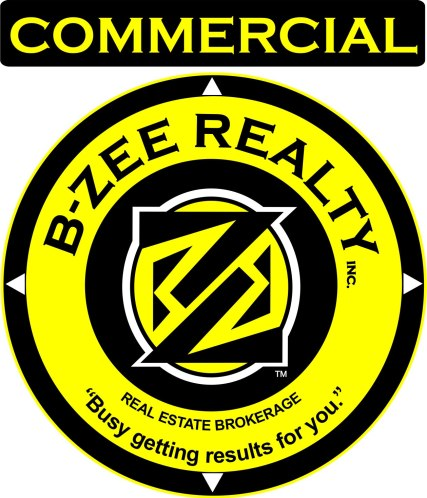B-Zee Circle Logo 2018 commercial